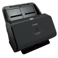 Scanner canon drm260 sheetfed dimensiune a4 viteza de scanare: alb- negru: 60 ppm/120 ipm color: