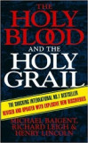 Cumpara ieftin The Holy Blood and The Holy Grail - Henry Lincoln, Michael Baigent