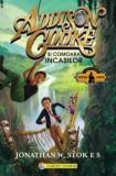 Addison Cooke si comoara incasilor. Volumul I/Jonathan W. Stokes, Corint Junior