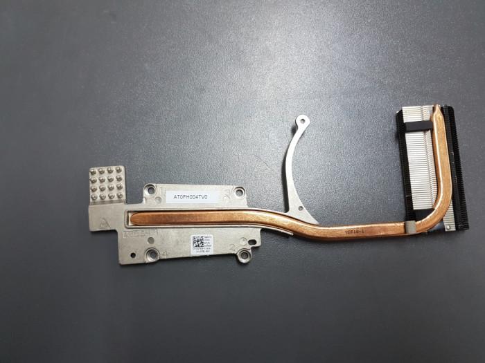 Cooler radiator  laptop DELL E6520