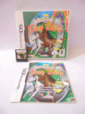 Joc consola Nintendo DS 2DS 3DS - Pony World - complet, Actiune, Toate varstele, Single player