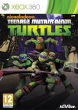 Teenage Mutant Ninja Turtles XB360