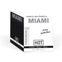 Cumpara ieftin Parfum Cu Feromoni Miami Sexy Woman, 30 ml