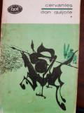 Don Quijote vo.l 1-4