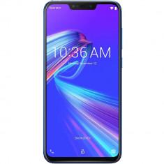Smartphone Asus Zenfone Max M2 ZB633KL 64GB 4GB RAM Dual Sim 4G Blue
