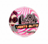 Cumpara ieftin Papusa LOL Light Glitter Surprise
