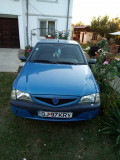 Dacia Solenza, Benzina, Berlina