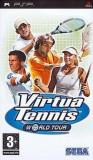 Joc PSP Virtua Tennis World Tour