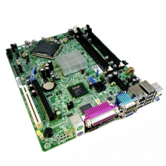 Placi de baza second hand Fujitsu Esprimo P7935, Socket 775