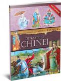 Enciclopedie - Dinastiile Chinei |
