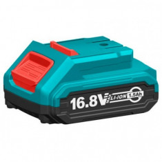 TOTAL - Acumulator 16.8V-1.5Ah