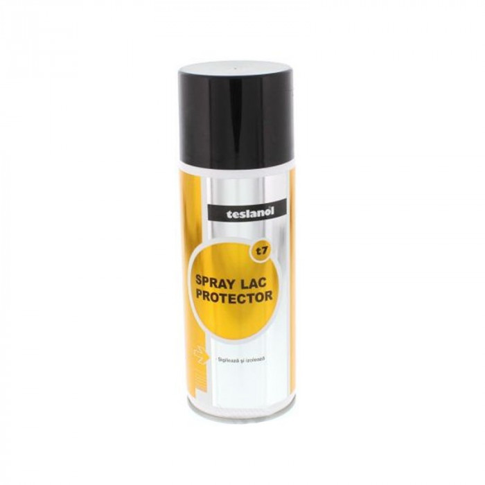 Spray lac protector Teslanol, 400 ml