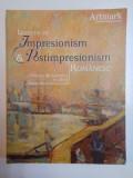 LICITATIA DE IMPRESIONISM SI POSTIMPRESIONISM ROMANESC , MIERCURI 28 SEPTEMBRIE , ORA 19:30 , OPERA NATIONALA BUCURESTI , 2011