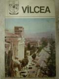 Vilcea Monografie, colectia Din judetele patriei, 1980