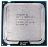 PROCESOR INTEL CORE 2 DUO 6300 PC