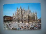 HOPCT  73591 DOMUL DIN MILANO ITALIA -AUTOMOBIL-NECIRCULATA