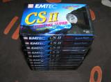 Casete audio Basf CS II