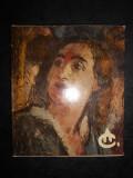GEORGE OPRESCU - ALEXANDRU CIUCURENCU. ALBUM (1962, Maestrii Artei Romanesti)