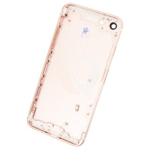 Capac baterie, iphone 7, 4.7, look like iphone 8, rose gold