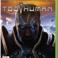 Too Human XB360