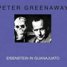 Eisenstein in Guanajuato: 10 Days That Shook Eisenstein