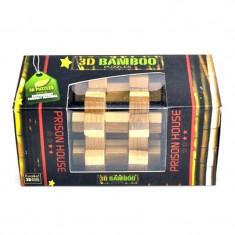 Eureka Bamboo Prison House - 473123