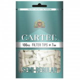 Filtre CARTEL SEMI-REGULAR 7mm/15mm