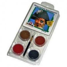 Set pictura fata - model Pirat