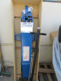Cric crocodil pe rotile 5 tone Profesional TerraCars