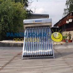 Kit Panou solar apa calda INOX presurizat 1ENERGY 150 litri