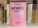 Junimea și junimismul - Z. Ornea