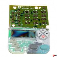 Control Panel HP OfficeJet 5505 Q3434-60153-001