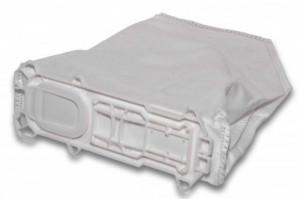 10x staubsaugerbeutel micro-vlies passend pentru vorwerk vk135, vk136, ,