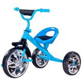 Tricicleta pentru copii Toyz York TYK1A, Albastru