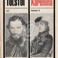 Anna Karenina, vol. 1, 2 (1968)