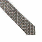 Cumpara ieftin Cravata maro slim Langhorne, ONORE