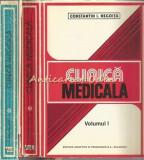 Clinica Medicala I, II - Constantin I. Negoita