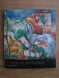 ALBUM CORNELIU MIHĂILESCU - TEXT DE PETRE OPREA - AVANGARDĂ