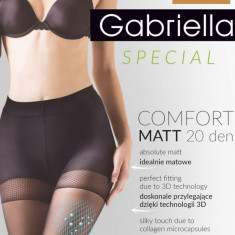 Dresuri Comfort Matt 20 Den code 479 Gabriella