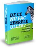 De ce nu fac zebrele ulcer? | Robert M. Sapolsky