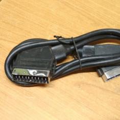 Cablu Scart 1,1m