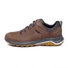 Pantofi Bărbați Outdoor Piele impermeabili Grisport Ahrensite Waterproof Vibram