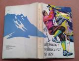 Alpinism odinioara si azi - I. Coman