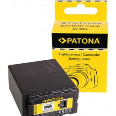 PATONA | Acumulator p Panasonic VW VBG6 VWVBG6