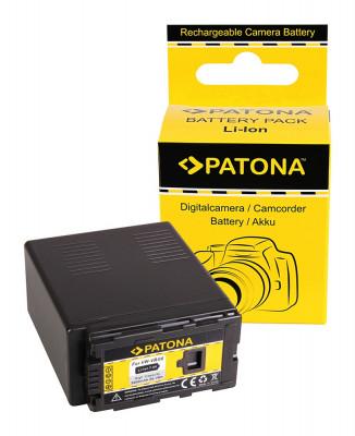 PATONA | Acumulator p Panasonic VW VBG6 VWVBG6 foto