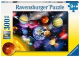 Puzzle Ravensburger Solar System (300 Pcs)