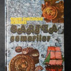 MIHAI GHEORGHE ANDRIES - CARTEA COMORILOR {1980}