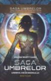 Cumpara ieftin Saga umbrelor, vol. 2 -Umbra Hegemonului