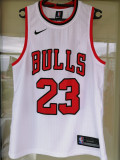 Maieu alb Chicago Bulls adulti