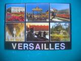 HOPCT 56154  -CASTELUL VERSAILLES FRANTA-NECIRCULATA